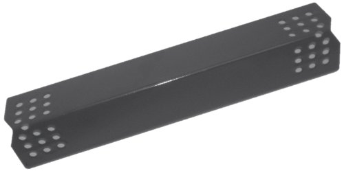 Music City Metals 97371 Porcelain Steel Heat Plate Replacement for Select Grill Master and Uberhaus Gas Grill Models
