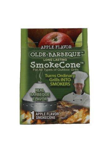 Rutland BQ222 Apple Smoke Cone