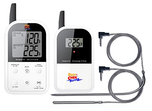 Maverick Et-732 Remote Bbq Smoker Thermometer