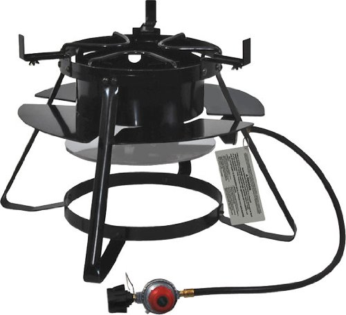 Brinkmann 815-4005-S Outdoor Cooker Stand