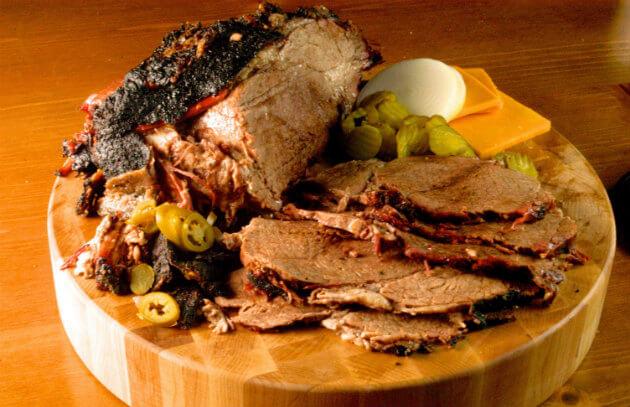 Biggest Baddest Beef Recipes: Beef Shoulder Clod