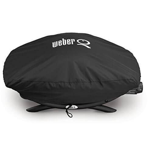Weber 7111 Bonnet Cover for Q2000/200 Series