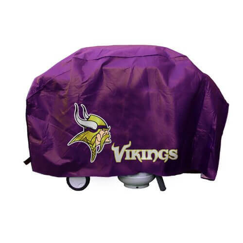 IFS – Minnesota Vikings NFL Deluxe Grill Cover