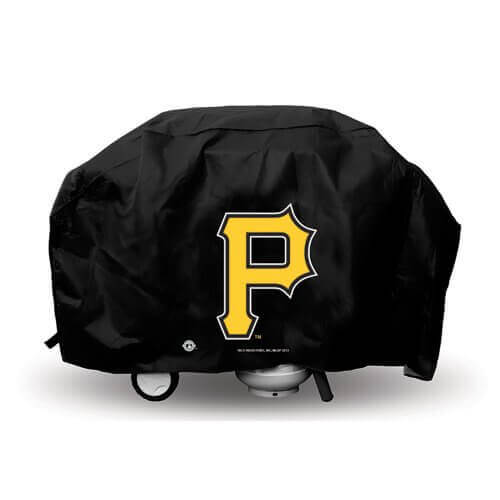 Pittsburgh Pirates RICO Industries Deluxe Grill Cover MLB BCB6002
