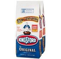 Kingsford Charcoal – 2/23 lb. bags