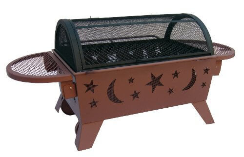 Landmann USA 28740 Northern Lights XT Fire Pit