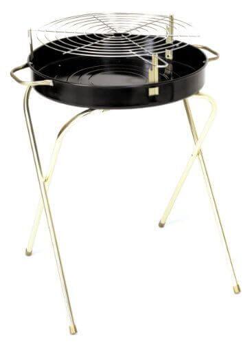 Marsh Allen 717HH-1 Folding Charcoal Grill