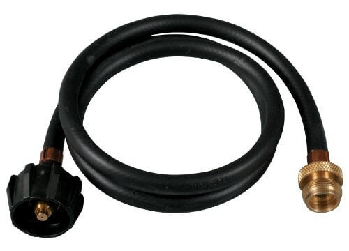 Char-Broil 4-Foot Hose and Adapter