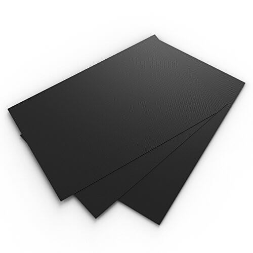 Griller PRO Grill Mats Set of 3 – High Quality, Thick, Non-Stick, Heat Resistant, Dishwasher Safe and Reusable – For Use On Gas, Charcoal and Electric BBQ Grills – Lifetime Guarantee