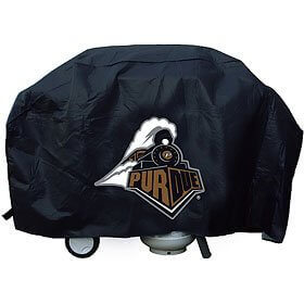 Purdue Boilermakers NCAA Grill Cover Economy