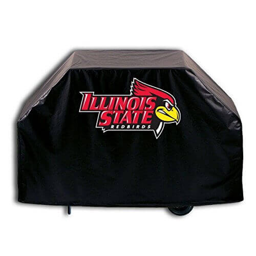 60″ Illinois State Grill Cover by Holland Covers