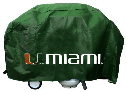 Rico Miami FL Hurricanes Economy Grill Cover