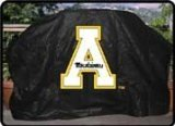 NCAA Appalachian State Mountaineers 68-Inch Grill Cover