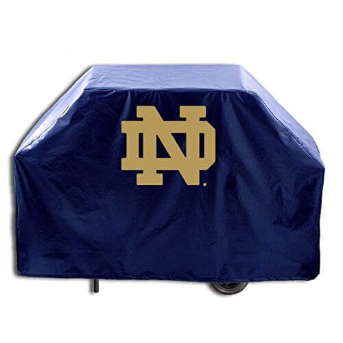 60″ Notre Dame (ND) Grill Cover by Holland Covers