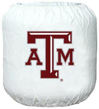 Texas A&M Aggies Tank Cover