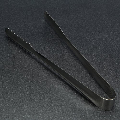 """Stainless Steel Tongs Ice Food Salad Catering"" shopping"
