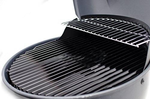 Char-Broil TRU-Infrared Patio Bistro Electric Grill, Graphite
