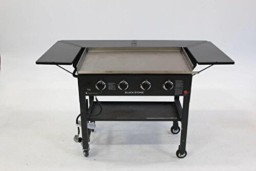 Blackstone Grills And Griddles ~ Blackstone quot griddle surround table accessory grill not
