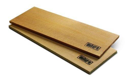 Weber 17302 Firespice Cedar Planks