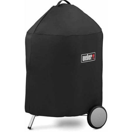 Weber 22″ Master-Touch Grill Cover
