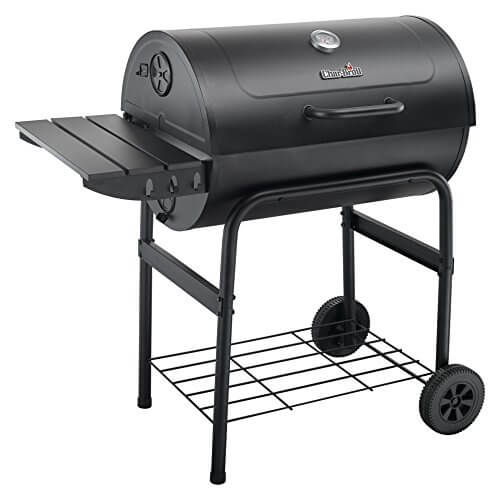 Char Broil American Gourmet 30-inch Charcoal Grill
