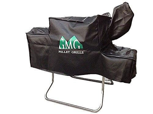 Davy Crockett Pellet Grill Cover – GMG 4012