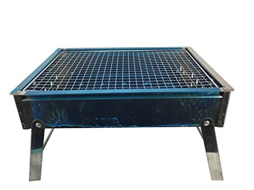 Ospard Camping Trip Portable BBQ Charcoal Grill CA-08A