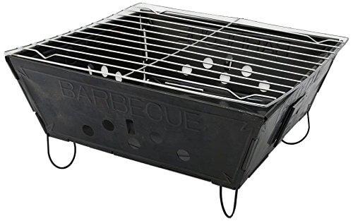 SE BG107 Portable Folding Barbecue Grill
