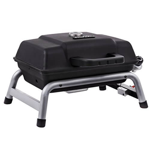 Char Broil 240 Portable Gas Grill