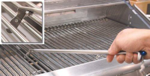 GrillFloss – Ultimate BBQ Grill Cleaning Tool