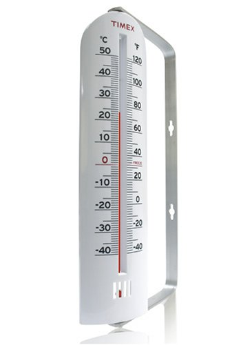 Timex TX1002 Indoor/Outdoor Thermometer