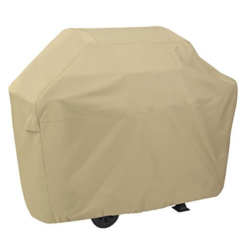 Classic Accessories 53912-EC Terrazzo Grill Cover, Medium