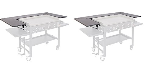 Blackstone 36″ Griddle Surround Table Accessory (Grill not included) (Pack of 2)
