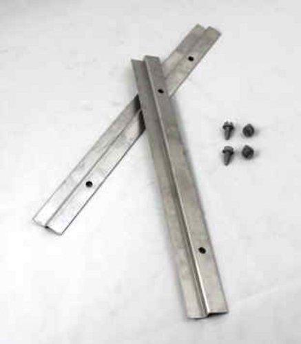 Weber Gas Grill Drip Tray Bottom Tray Rails Genesis and Platinum 97783