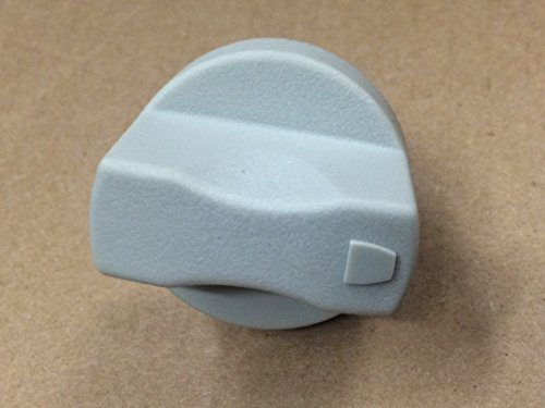 Weber # 78960 Gas Grill Repl Control Knob for Spirit 500 & 700 Genesis 1000-5500 and Genesis Silver & Gold Prior to 2004 Model Year