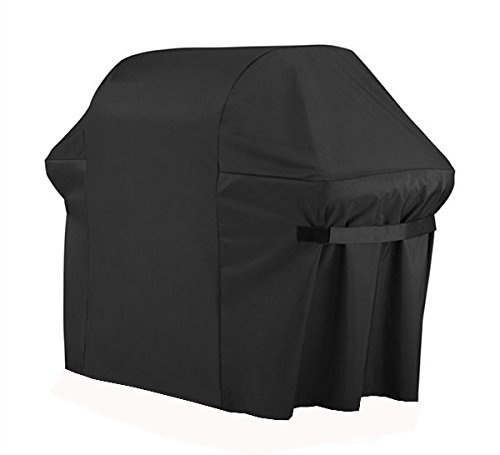 Grilling Corner 60 X 28 X 50″ H Grill Cover for Weber Genesis E , S Series, Genesis 300 Series, S-330, and S-310 (Not for Models After 2014)