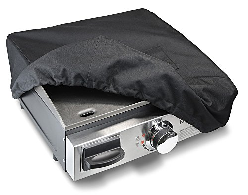 Blackstone 17 Inch Table Top Griddle Carry Bag and Cover