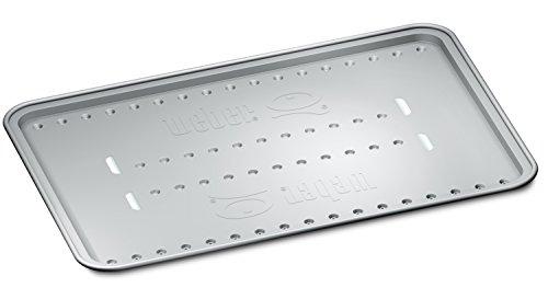 Weber 6561 Original Q Roasting Shield for Grilling, Small