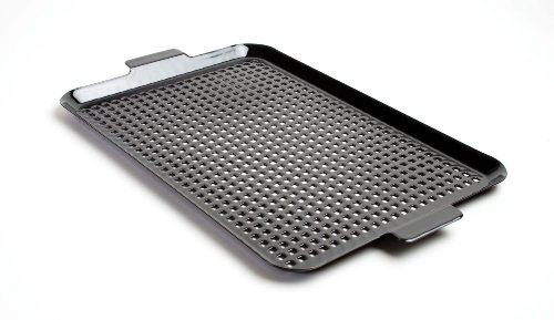 Charcoal Companion Porcelain-Coated Grilling Grid – CC3080