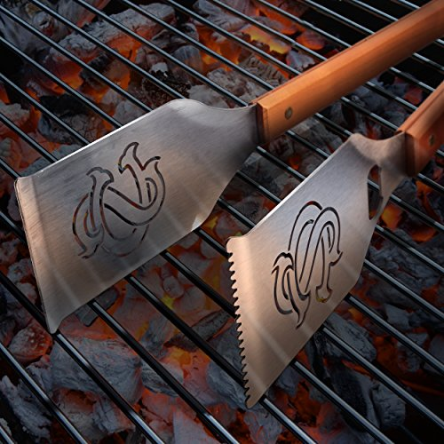 NCAA South Carolina Fighting Gamecocks Sportula Grill-a-Tong BBQ Tongs