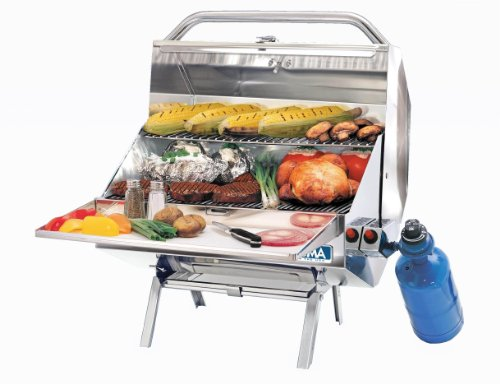Magma Products, A10-1218LS Catalina Infra-Red Gourmet Series Gas Grill