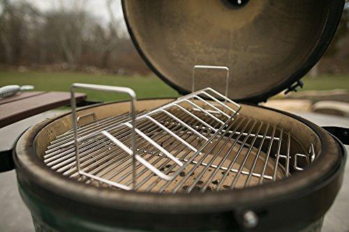 Dracarys Bbq Rib Roast V Rack Grills Stainless Steel