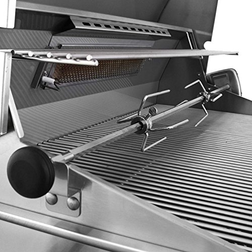 AOG American Outdoor Grill 24NBT-00SP T-Series 24 inch Built-in Natural Gas Grill