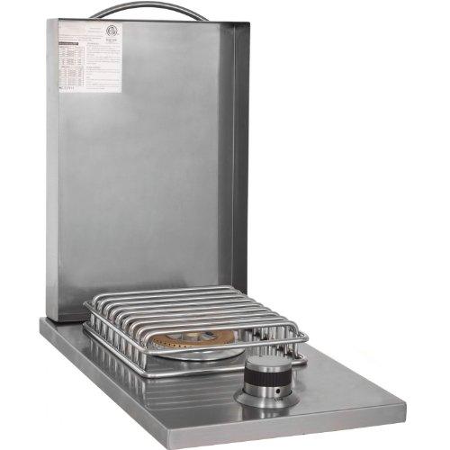 Blaze Grills Drop-In Gas Single Side Burner Gas Type: Propane