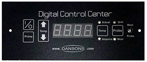 Louisiana Pellet Grills Digital Control Board (Board Only) 50125
