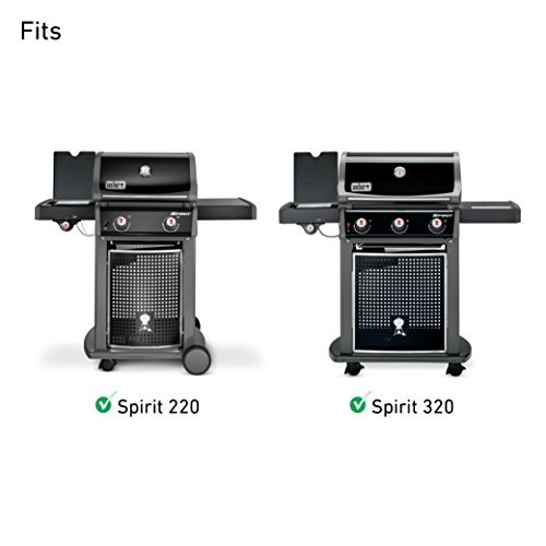 Weber 7643 Igniter Kit for Spirit 300 Series Gas Grills