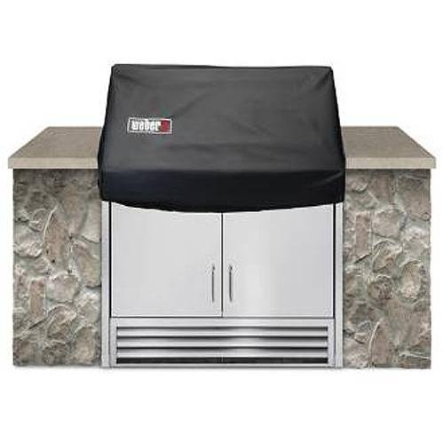 Weber Summit Built In Summit S640 Grill Cover 7558