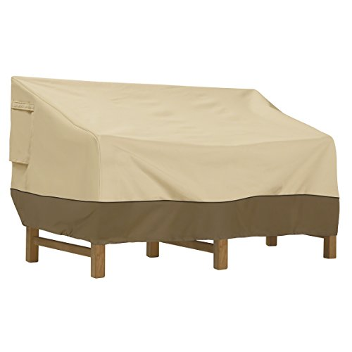 Classic Accessories Veranda Patio Deep Seat Sofa Cover, Large