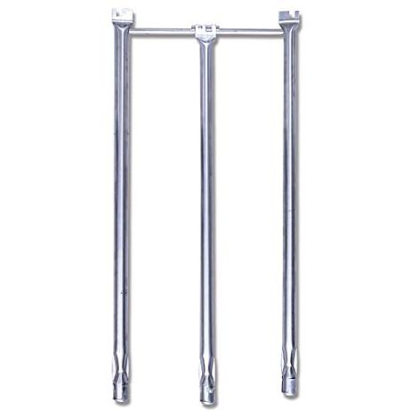 FAS INDUSTRY 7508 Stainless Steel Tube Burner Sets, Outdoor Cooking Gas  Grill Replacement Pipe Tube for Weber Genesis Series, Weber Part, Lowes