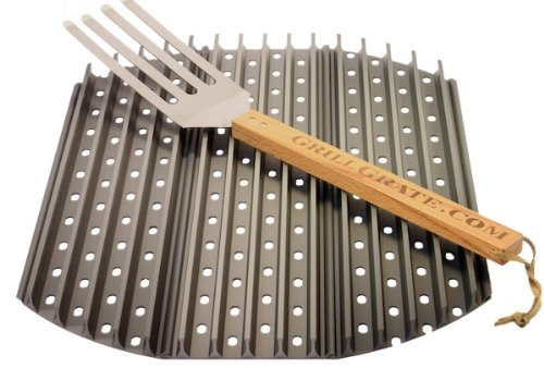 GrillGrates for the 22.5″ Weber Kettle Grill
